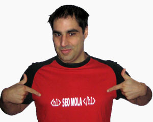 Gorka Goikoetxea » SEO • SEM con Adwords • Analítica web